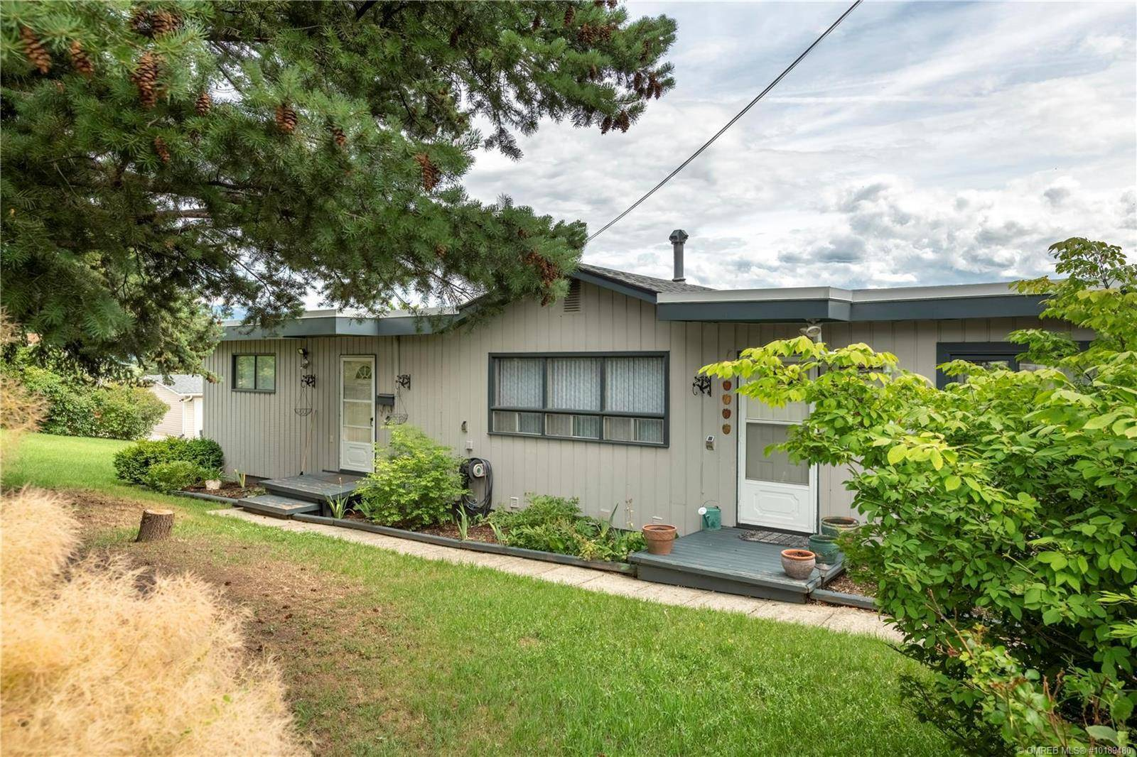 Townhouse for sale at 6644 Topaz Rd Vernon British Columbia - MLS: 10189480
