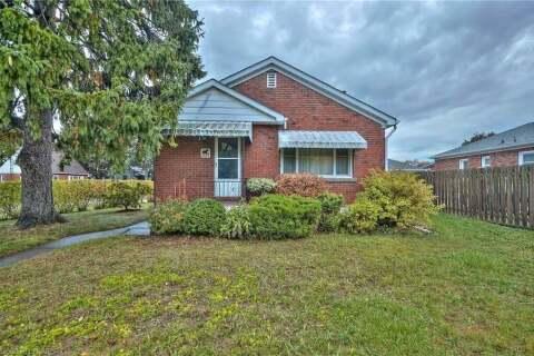 House for sale at 6645 Corwin Cres Niagara Falls Ontario - MLS: 40036089