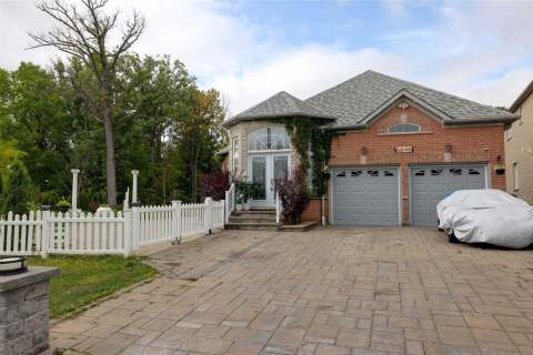 House for sale at 6646 Harmony Hl Mississauga Ontario - MLS: W4909530