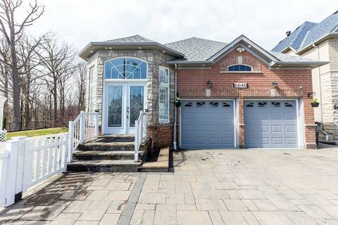 House for sale at 6646 Harmony Hl Mississauga Ontario - MLS: W4737451