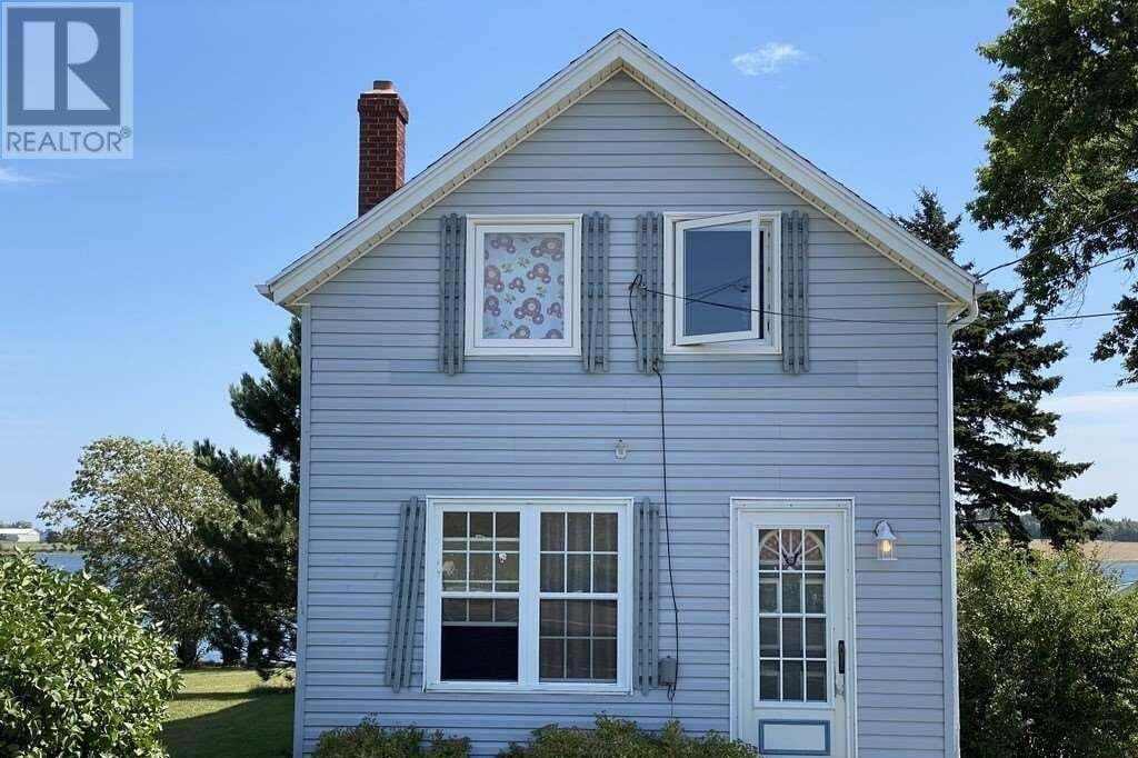 Residential property for sale at 6646 Rustico Rd Rustico Prince Edward Island - MLS: 202015389