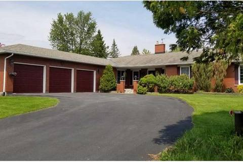 House for sale at 6648 Marina Dr Manotick Ontario - MLS: 1145411