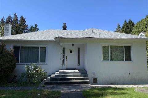 House for sale at 6649 Granville St Vancouver British Columbia - MLS: R2447648