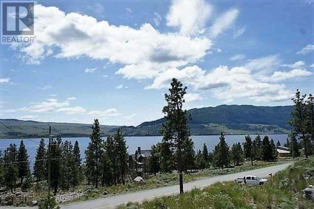 Residential property for sale at 6649 Monck Park Rd Merritt British Columbia - MLS: 150842