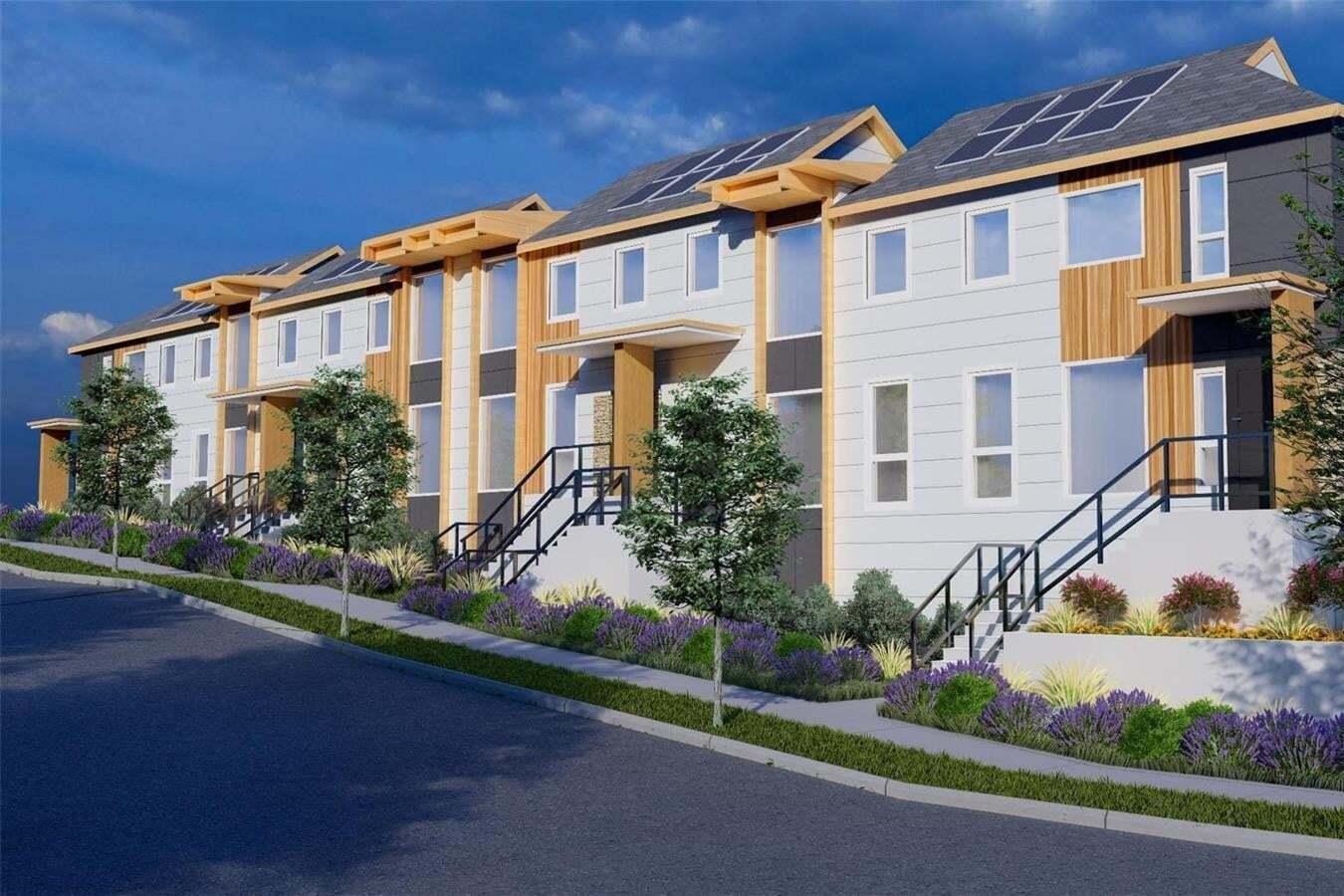 Townhouse for sale at 665 Boynton Pl Kelowna British Columbia - MLS: 10212339
