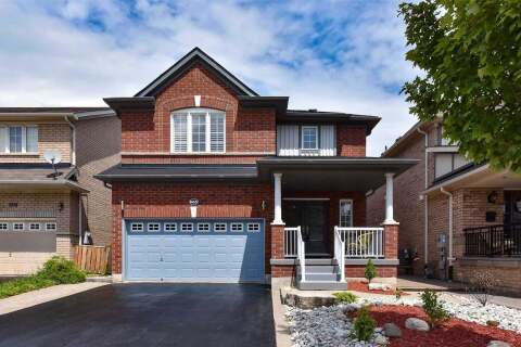 House for sale at 665 Caldwell Cres Milton Ontario - MLS: W4860885