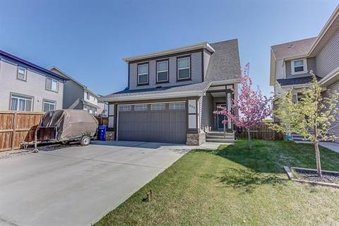 House for sale at 665 Copperpond Blvd Southeast Calgary Alberta - MLS: C4229053