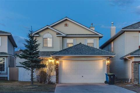 House for sale at 665 Coral Springs Blvd Northeast Calgary Alberta - MLS: C4294046