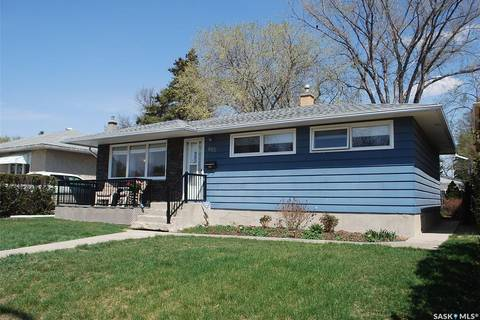 House for sale at 665 Mcintosh St Regina Saskatchewan - MLS: SK763659