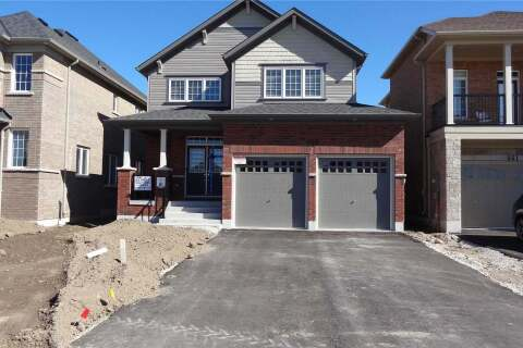 House for sale at 665 Mcmullen St Shelburne Ontario - MLS: X4950084