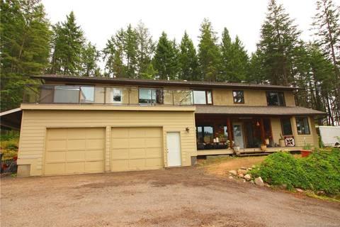 House for sale at 6651 Dixon Dam Rd Vernon British Columbia - MLS: 10187073