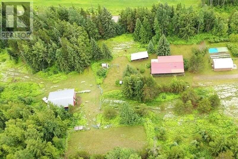 Home for sale at 6652 Read Rd Valemount British Columbia - MLS: R2479017