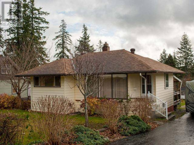 House for sale at 6654 Cranberry St Powell River British Columbia - MLS: 14719