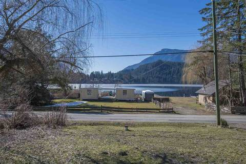 House for sale at 66546 Kawkawa Lake Rd Hope British Columbia - MLS: R2350534