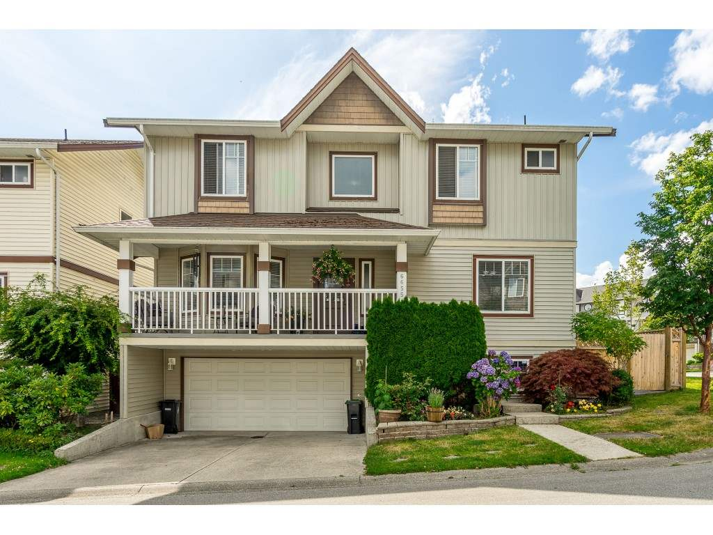 Removed: 6655 205a Street, Langley, BC - Removed on 2019-08-28 05:30:35