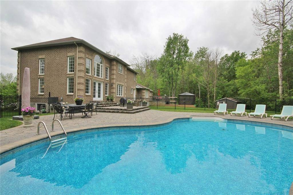 6655 Blossom Trail Drive, Greely | Image 2