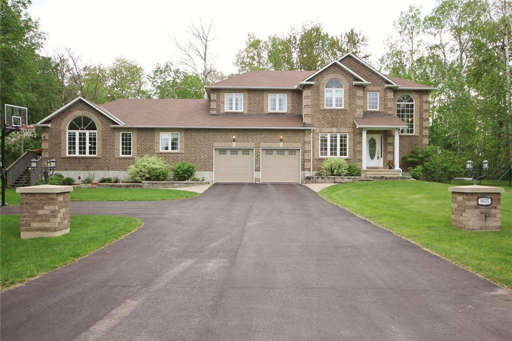 House for sale at 6655 Blossom Trail Dr Greely Ontario - MLS: 1171329
