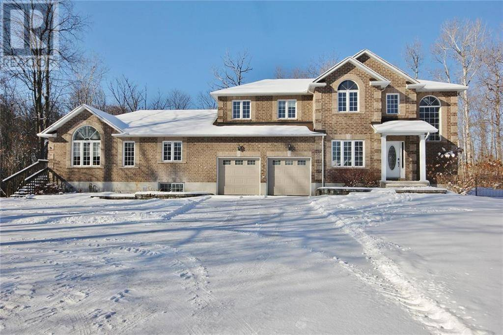 House for sale at 6655 Blossom Trail Dr Greely Ontario - MLS: 1179070