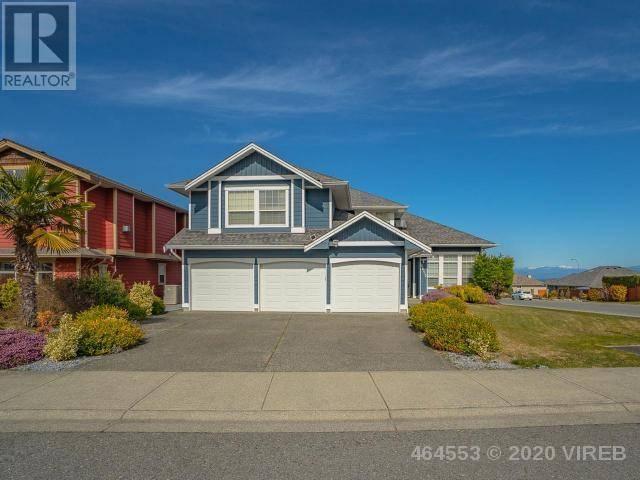 House for sale at 6655 Kestrel Cres Nanaimo British Columbia - MLS: 464553