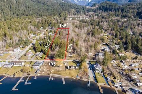House for sale at 66556 Kawkawa Lake Rd Hope British Columbia - MLS: R2390384