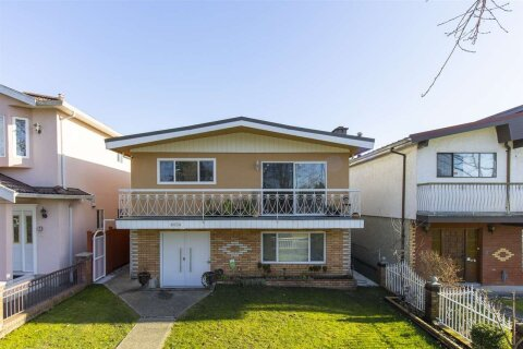6658 Inverness Street, Vancouver | Image 1