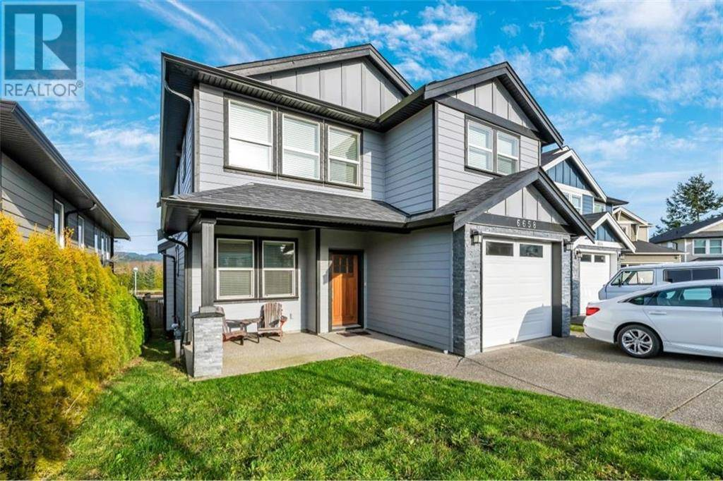 House for sale at 6658 Steeple Chse Sooke British Columbia - MLS: 421653