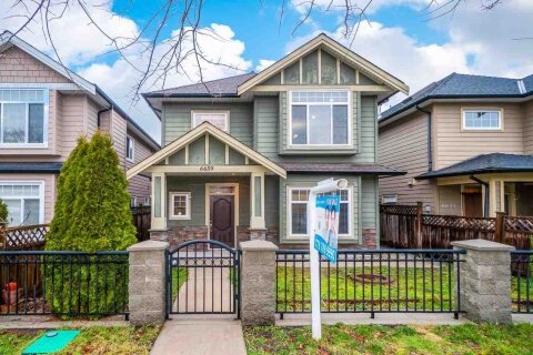House for sale at 6659 Blundell Rd Richmond British Columbia - MLS: R2527850