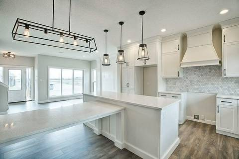 House for sale at 666 Blackstone Blvd Leduc Alberta - MLS: E4154325