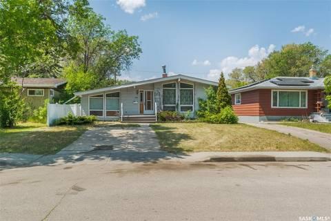 House for sale at 666 Forget St Regina Saskatchewan - MLS: SK774341