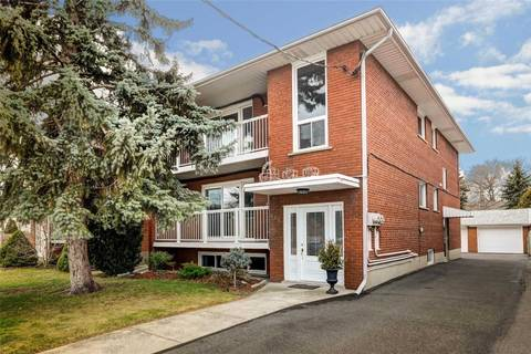 Townhouse for sale at 666 Royal York Rd Toronto Ontario - MLS: W4730321