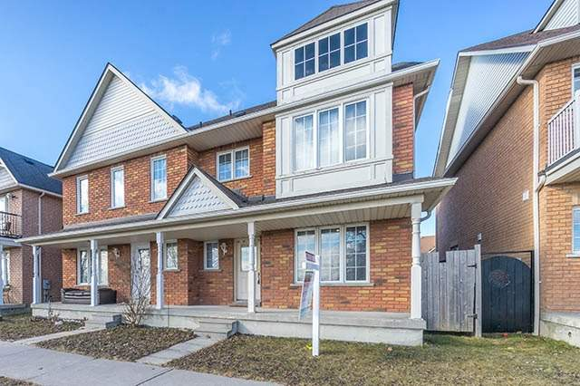 For Sale: 666 Shoal Point Road, Ajax, ON | 3 Bed, 3 Bath Townhouse for $554,900. See 20 photos!