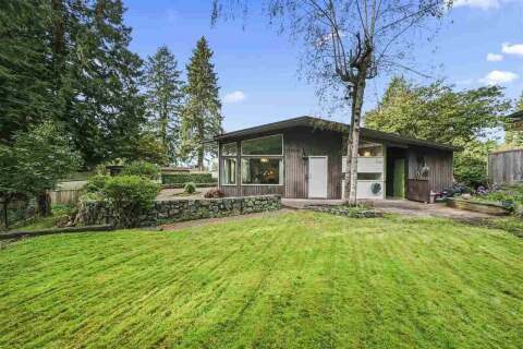 House for sale at 666 St. Ives Cres North Vancouver British Columbia - MLS: R2509004