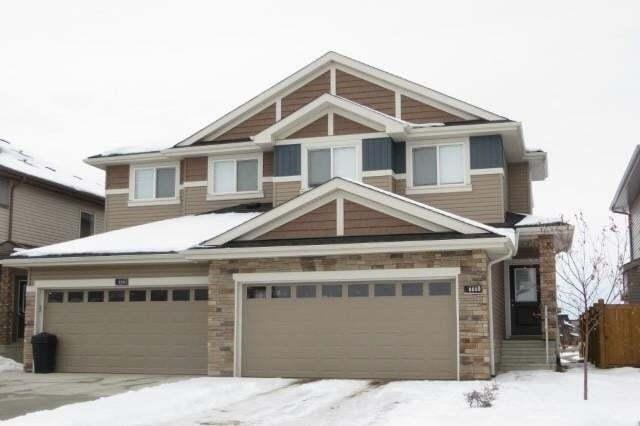 Townhouse for sale at 6660 Cardinal Rd SW Edmonton Alberta - MLS: E4212191
