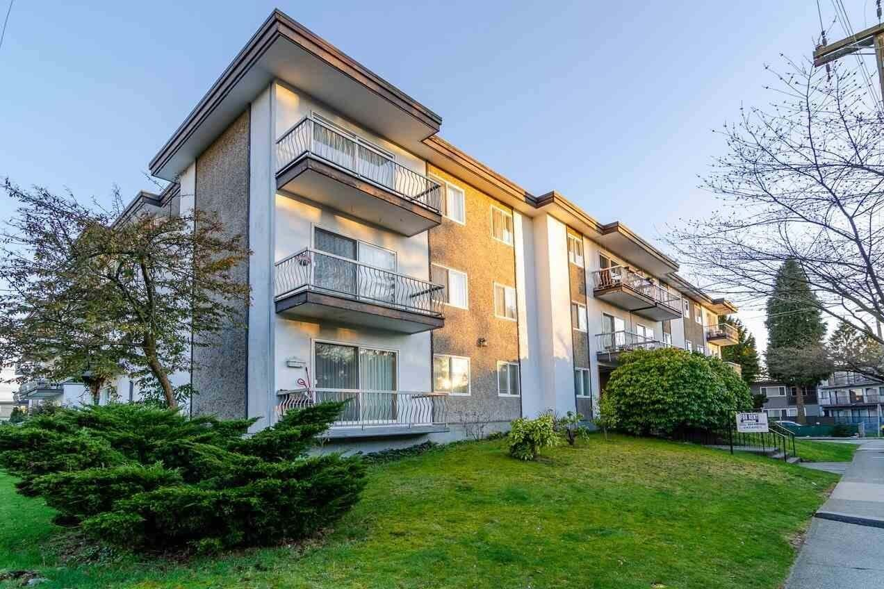 Townhouse for sale at 6660 Telford Ave Burnaby British Columbia - MLS: C8032789