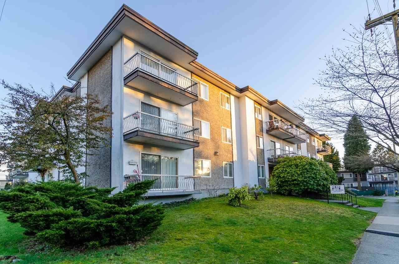 Townhouse for sale at 6660 Telford Ave Burnaby British Columbia - MLS: C8029808