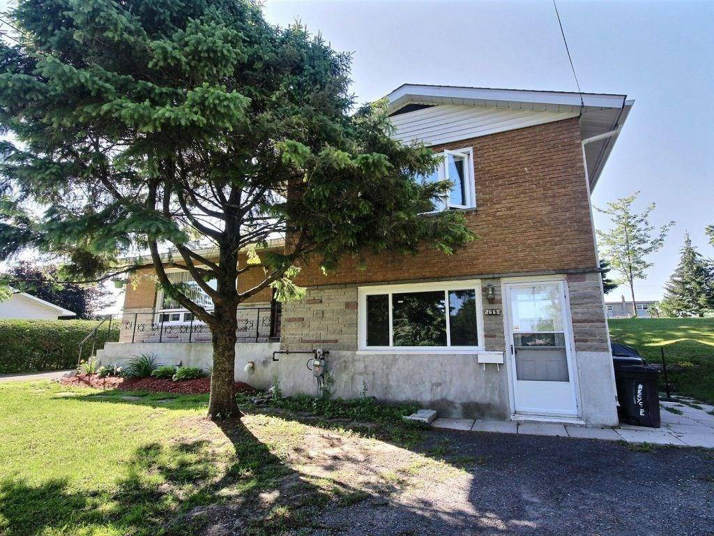Townhouse for sale at 6662 Drolet St Ottawa Ontario - MLS: 1164938