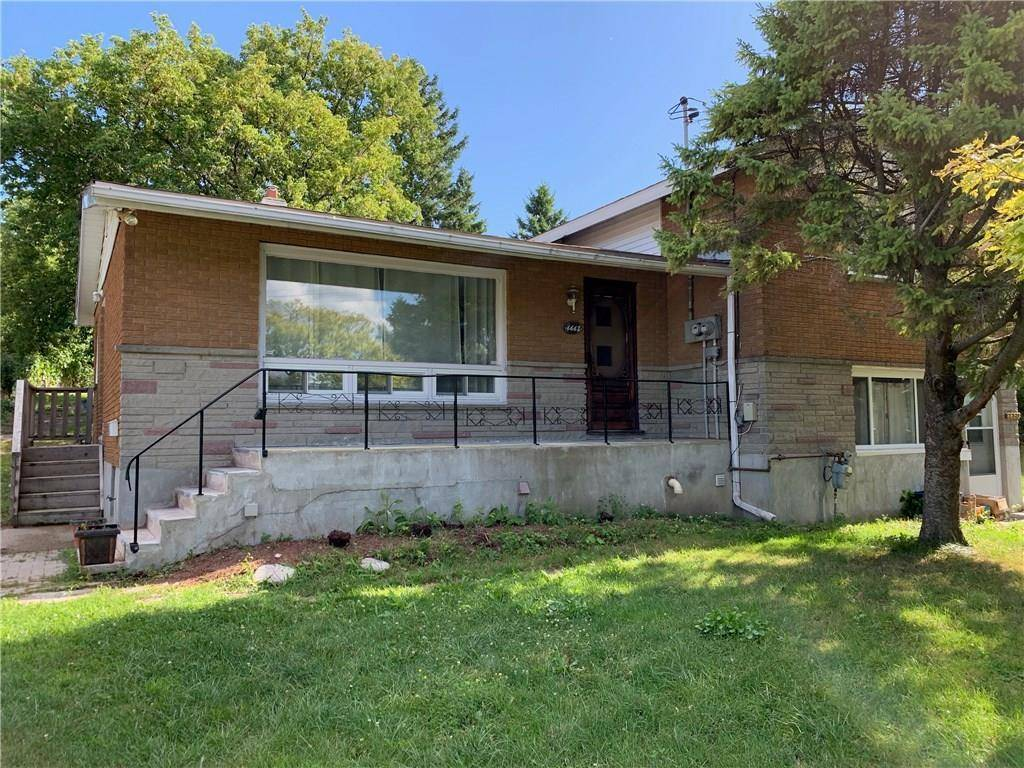 House for sale at 6662 Drolet St Ottawa Ontario - MLS: 1166765