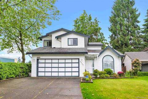 House for sale at 6663 129 St Surrey British Columbia - MLS: R2386538