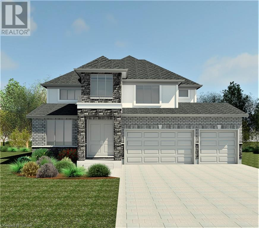 Removed: 6665 Crown Grant Road, London, ON - Removed on 2019-11-08 04:45:10