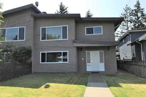 Townhouse for sale at 6665 Sperling Ave Burnaby British Columbia - MLS: R2346829