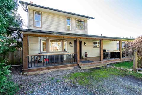 House for sale at 6666 Ladner Trunk Rd Ladner British Columbia - MLS: R2438161
