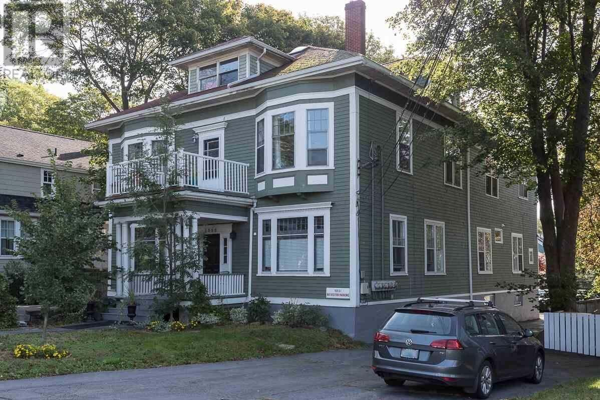 Condo for sale at 6666 Quinpool Rd Halifax Nova Scotia - MLS: 202008401