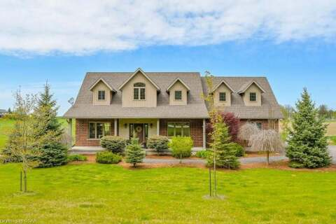 House for sale at 6666 Wellington Road 34 . Puslinch Ontario - MLS: 30808255