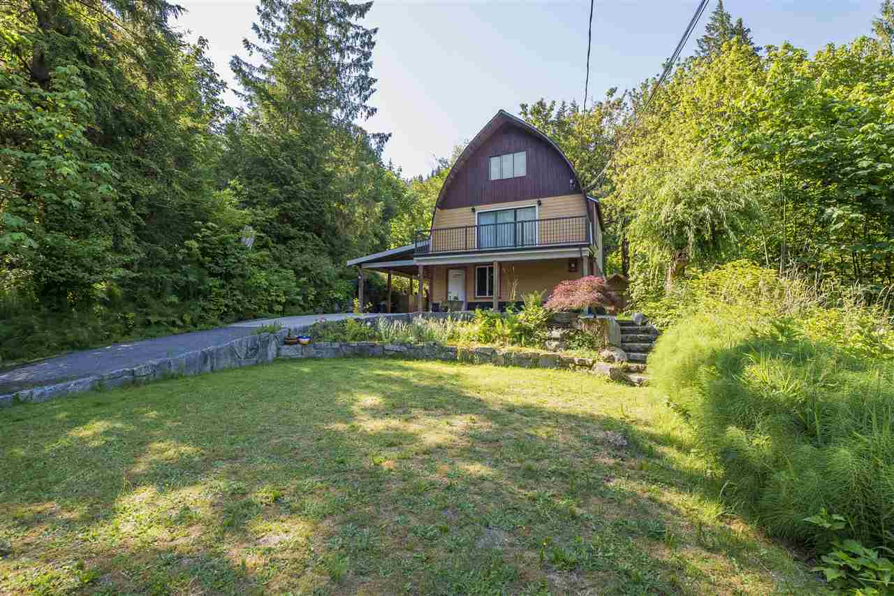 For Sale: 66662 Summer Road, Hope, BC | 3 Bed, 1 Bath House for $529,900. See 2 photos!