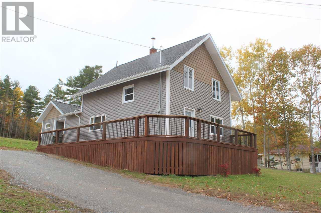 House for sale at 6668 1 Hy Coldbrook Nova Scotia - MLS: 201924867