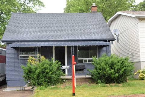 House for sale at 6669 Dunn St Niagara Falls Ontario - MLS: X4521712