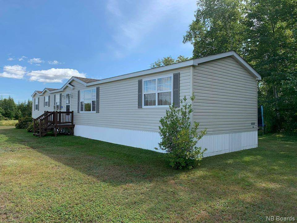 House for sale at 667 Back Rd Lyttleton New Brunswick - MLS: NB036694