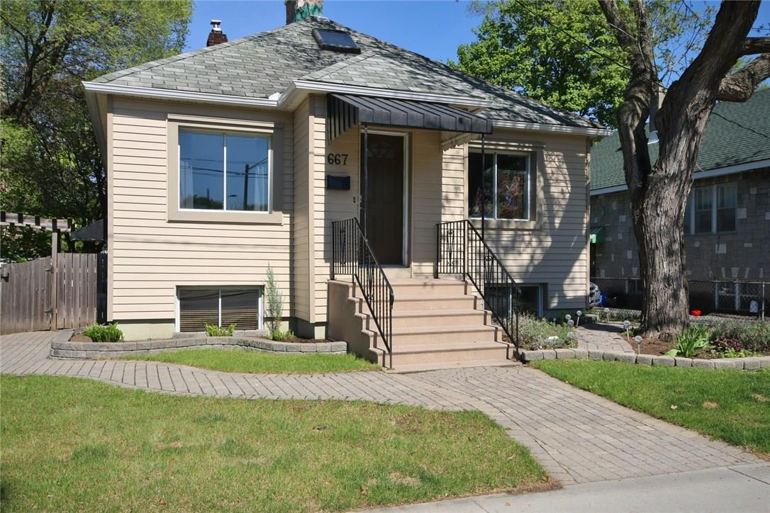 Removed: 667 Churchill Avenue N, Ottawa, ON - Removed on 2018-05-29 10:02:15