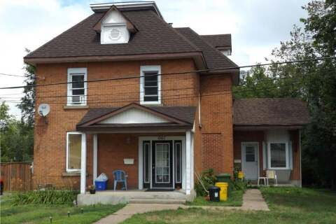 Townhouse for sale at 667 Front St Pembroke Ontario - MLS: 1201566