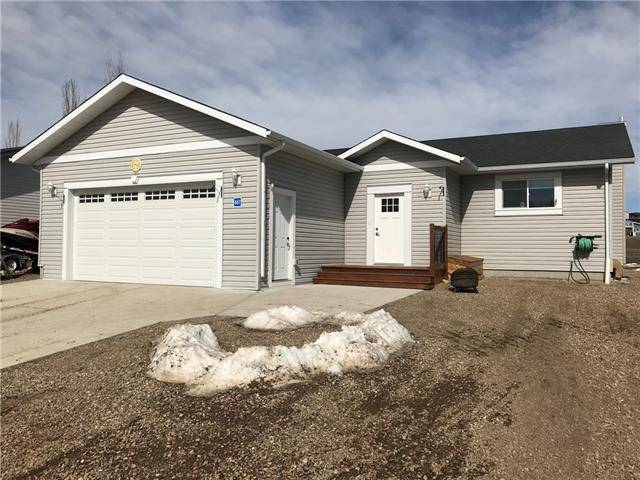 House for sale at 667 Lakeside Dr Rural Vulcan County Alberta - MLS: C4292294